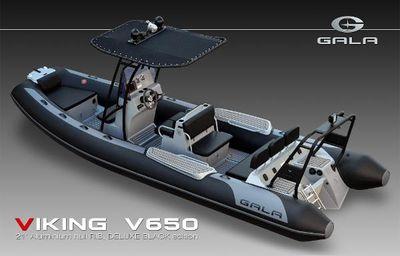Gala Marine Viking 650