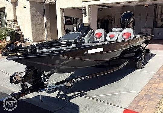 Tracker PRO 175 TXW 2015 Tracker Txw 175 for sale in Las Vegas, NV
