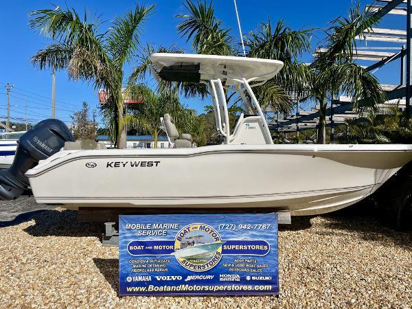 Key West 239FS