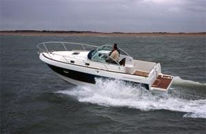 Beneteau Ombrine 800 Manufacturer Provided Image: Ombrine 800