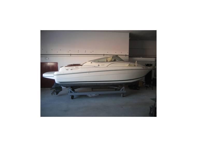 Jeanneau Boats Jeanneau Leader 705