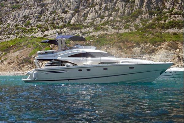Fairline Squadron 58 Fairline Squadron 58 For Sale