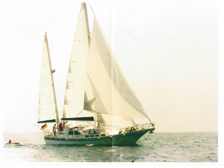 Holland Clipper 60