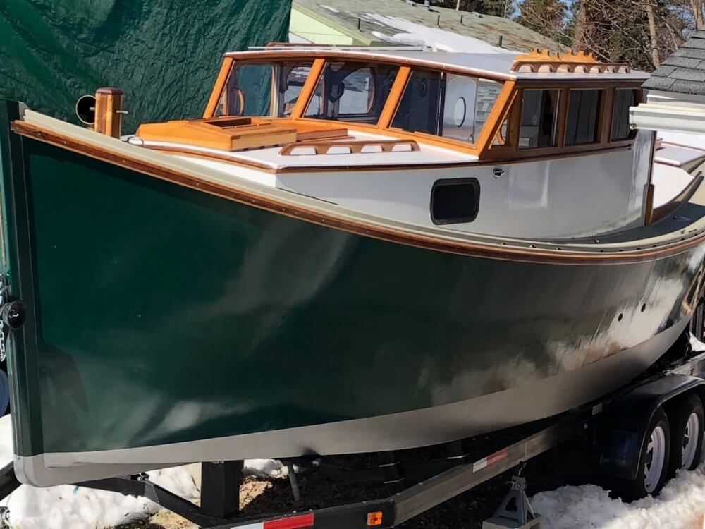 Chesapeake Bay Marine Redwing 26 2019 Chesapeake Bay Marine Redwing 26 for sale in Coeur D'alene, ID