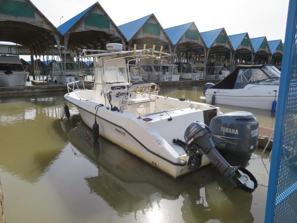 Angler 252F