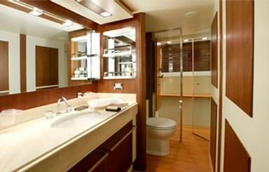 Owners Bathroom