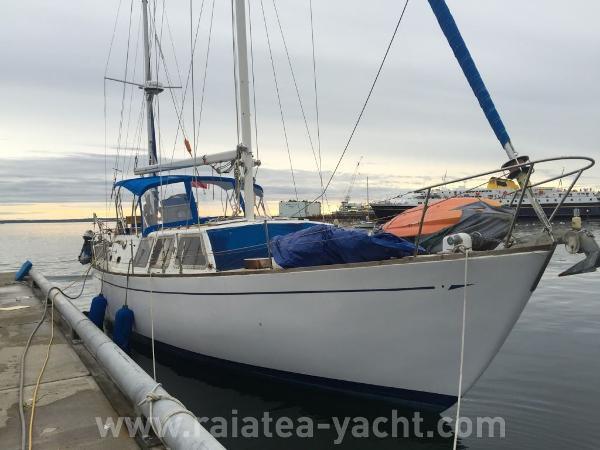 Cal Yachts Cal 46 Cal 46