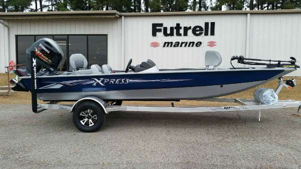 Xpress XP200 Catfish