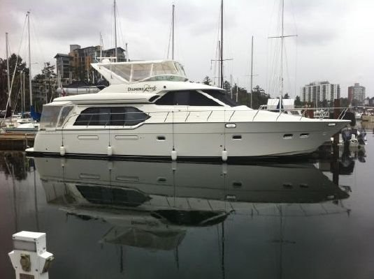 Bayliner Motoryacht 5788