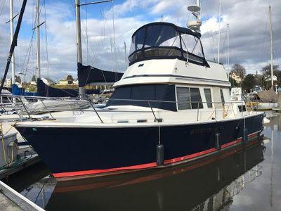 Sabreline Fast Trawler