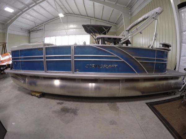 Starcraft CX 22/23 RE