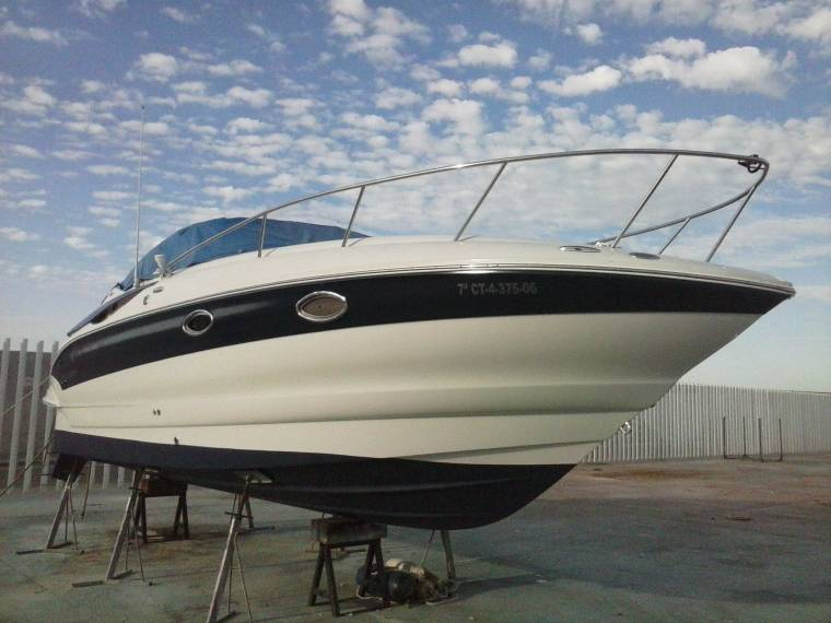 Crownline Boats & Yachts Crownline 250 CR