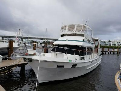 Oceania Trawler