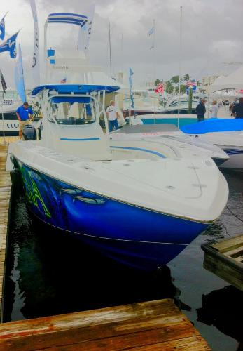 Nor-Tech 392 Superfish