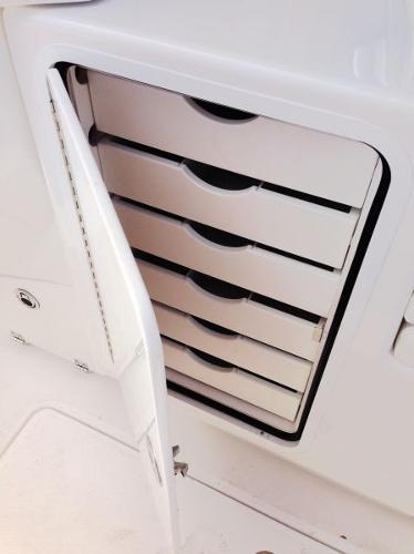 Tackel Drawers