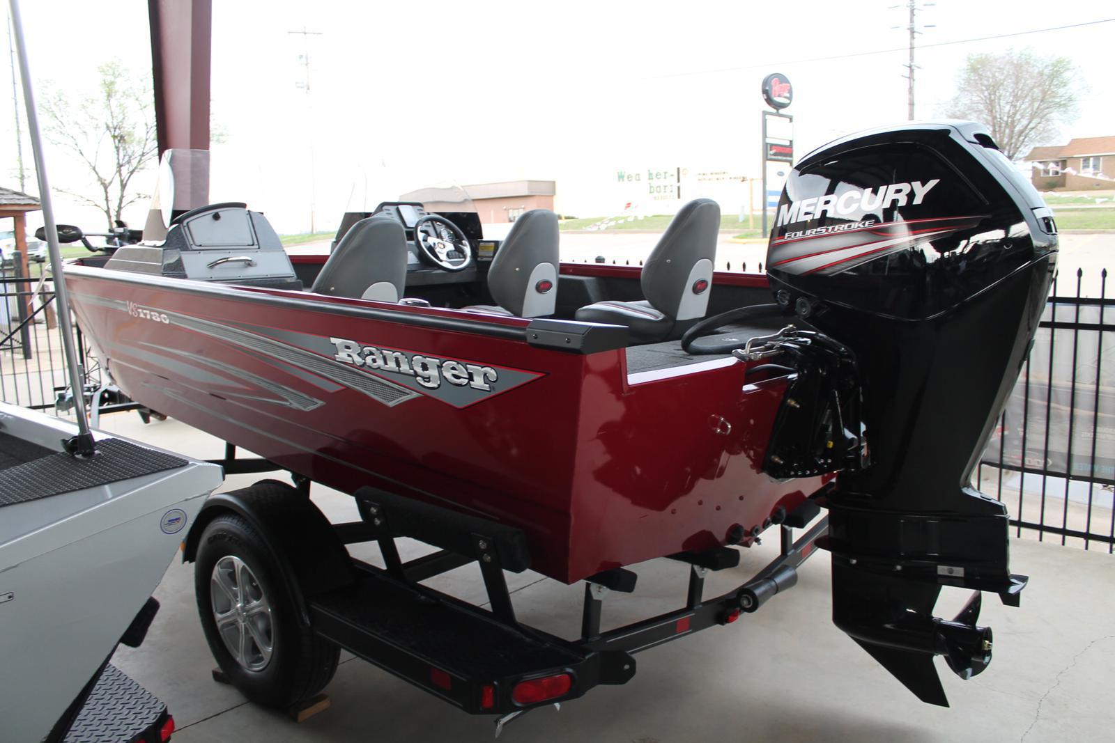 Ranger Deep V VS1780