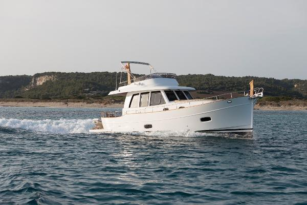 Sasga Yachts Menorquin 42 Flybridge Sasga 42