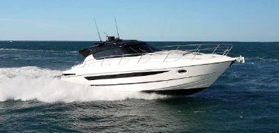 Focus Motor Yachts Power 44