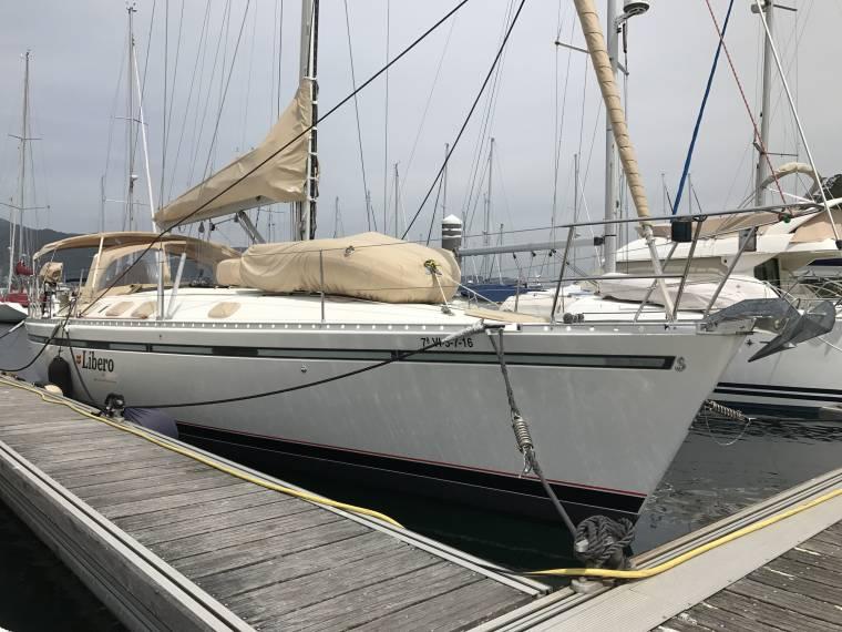 Beneteau Beneteau First 45F5