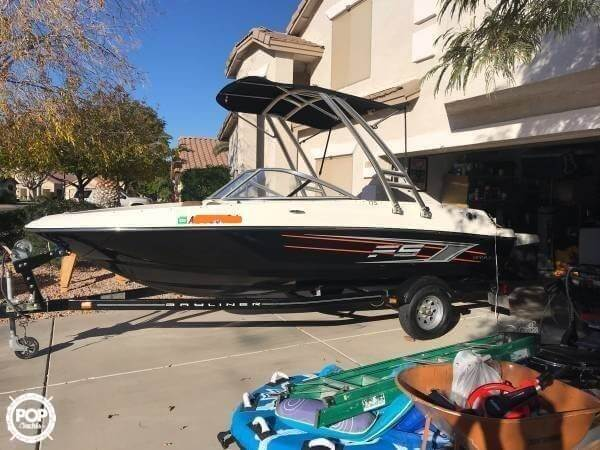 Bayliner 175 Bowrider 2015 Bayliner 175BR for sale in Gilbert, AZ
