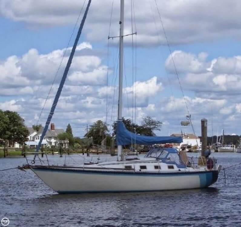 Lancer Sloop 36 1981 Lancer 36 for sale in Glen Cove, NY