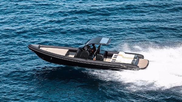 Ribco Seafarer 36 Sterndrive