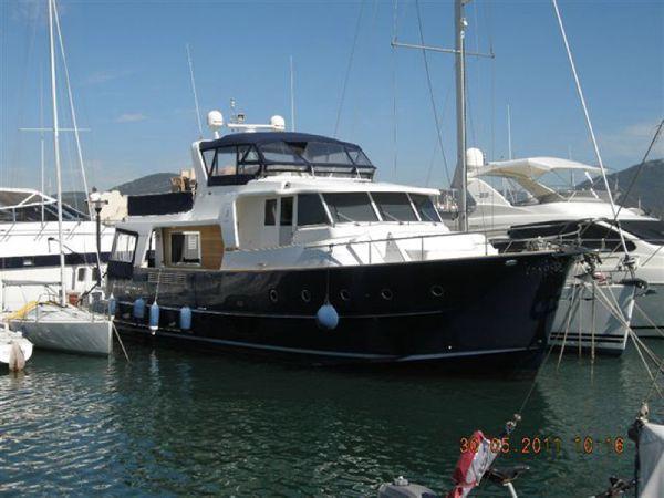 Beneteau Swift Trawler 52 Main photo
