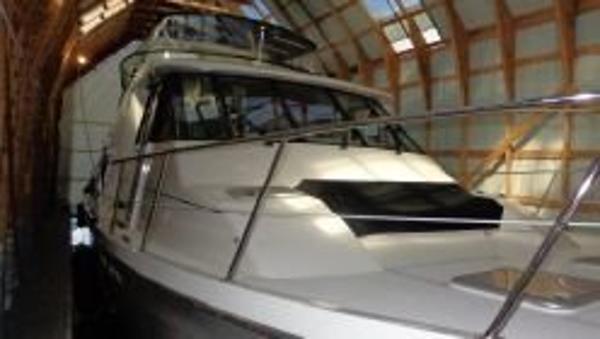 Boat House C Dock POYC Aluminum