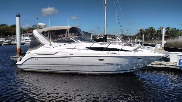 Bayliner 3055 Ciera Profile