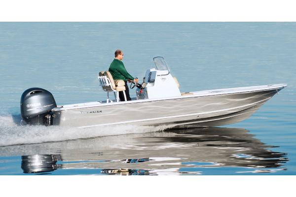 Tidewater 2110 Bay Max Manufacturer Provided Image