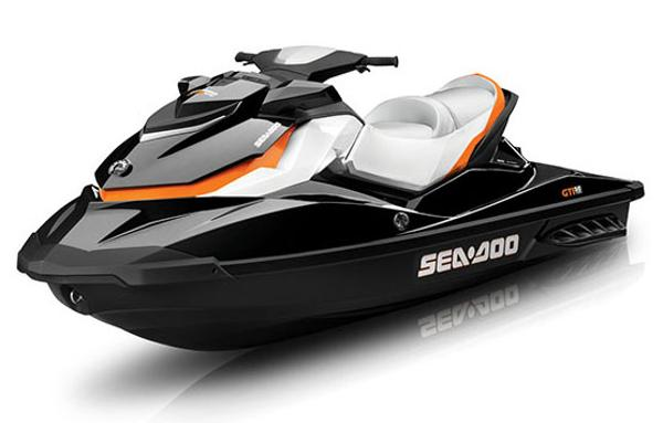 Sea-Doo GTI SE 130 Manufacturer Provided Image