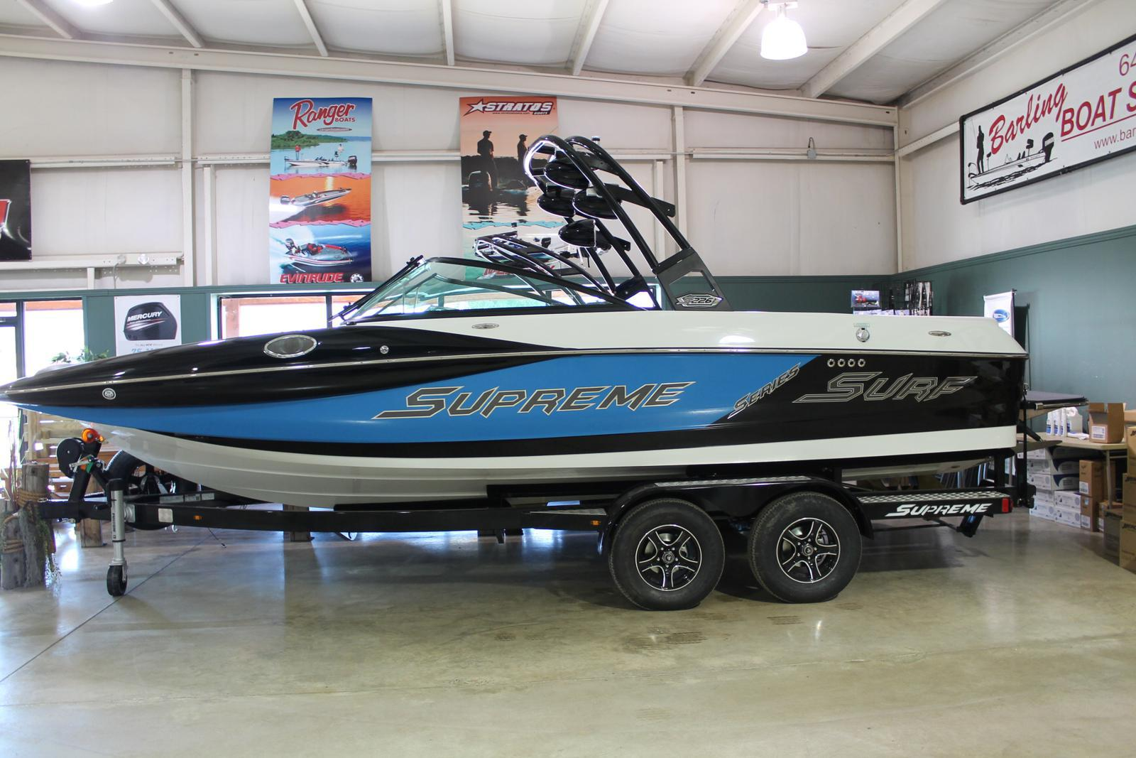 Supreme Boats For Sale 4 Boats Com