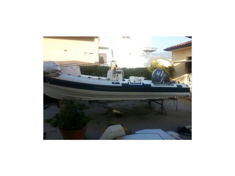Joker Boat >> Joker Boat  Clubman 21 2002