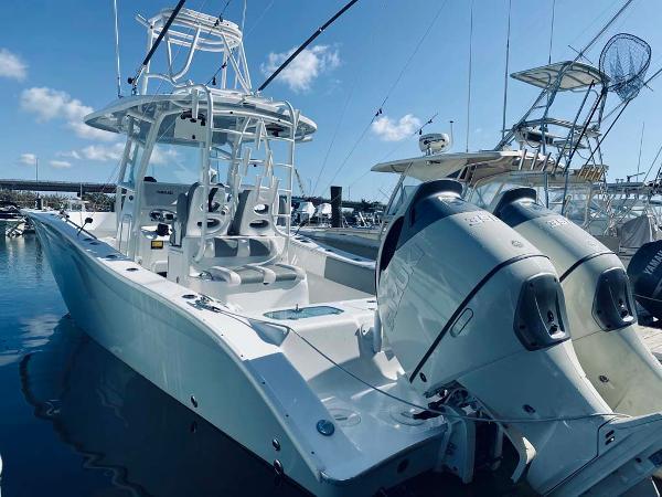 Cape Horn 31 T Main