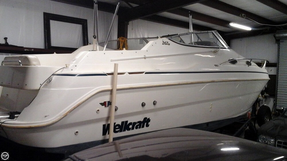 Wellcraft 260 SE 1998 Wellcraft 260 SE for sale in Lake Charles, LA