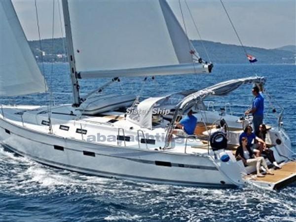 Bavaria 50 Cruiser Abayachting Bavaria 50 Cruiser 1