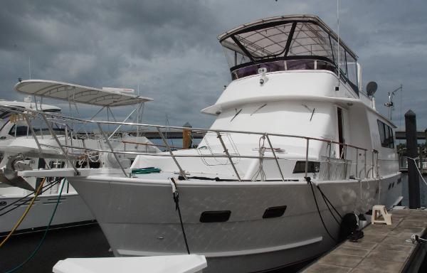 Sea Ranger 56 Deja Vu Too