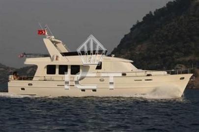 Tuzla Trawler Laminated [MA10483] 2006 Tuzla Trawler Laminated
