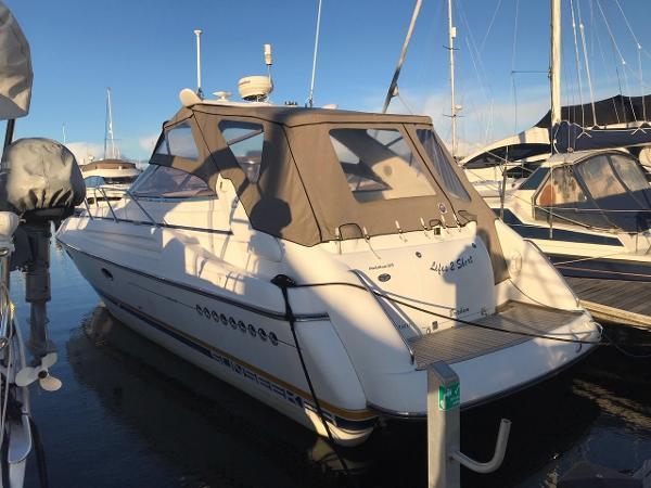 Sunseeker Portofino 375