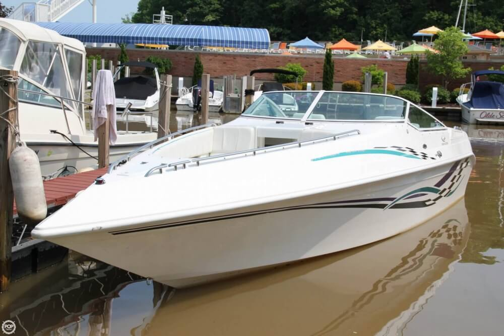 Envision 2900 Combo XS 2002 Envision 2900 Combo XS for sale in Rocky River, OH