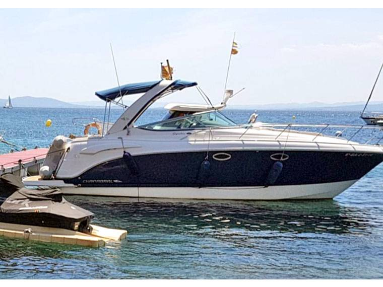 Chaparral Boats Chaparral Boats Signature 310