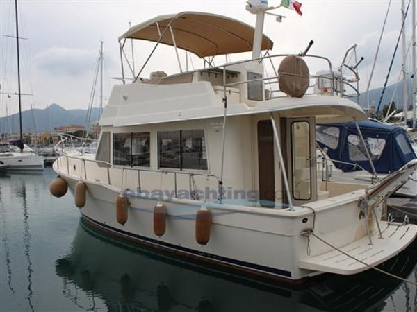 Mainship Trawler 34 Abayachting Mainship 34 Trawler 5