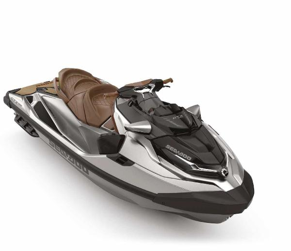 Sea-Doo GTX LTD 230