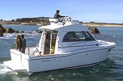 Beneteau Antares Serie 9 Manufacturer Provided Image: Antarès Séries 9