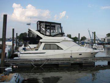 Bayliner 3488