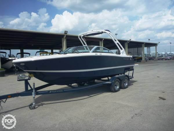 Four Winns Horizon 230 2016 Four Winns Horizon 230 for sale in Lewisville, TX