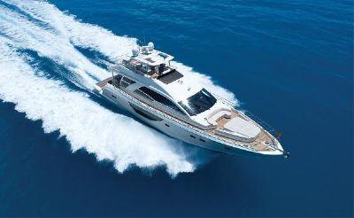 CL Yachts CLA76 Flybridge