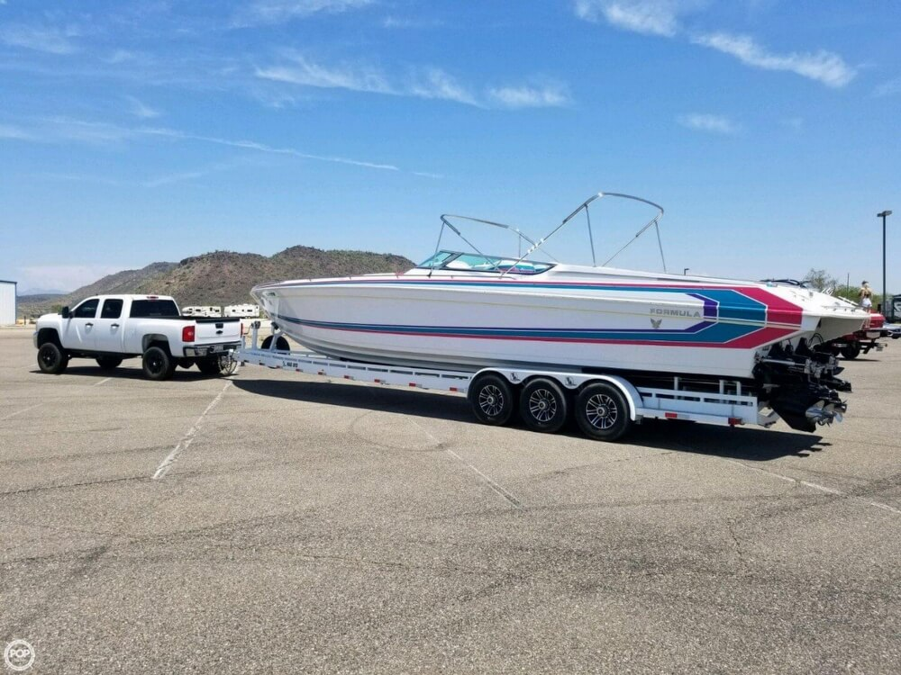 Formula 42 1994 Formula 42 for sale in Counce, TN