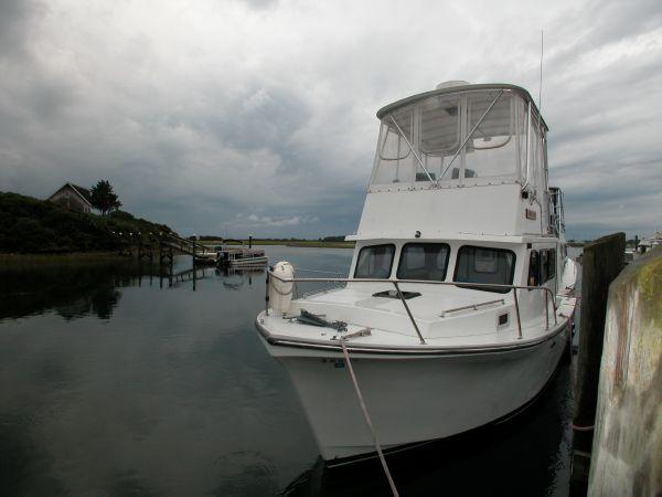 Port Bow