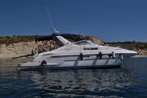 Sealine 360 Ambassador SEALINE - SEALINE 360 AMBASSADOR - exteriors